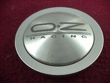 OZ Racing Wheels Chrome Custom Wheel Center Cap # M623 (1 CAP)