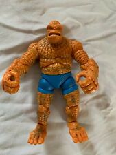 """Marvel Legends The Thing 6"""" Action Figure Legendary Rider Series Free Shipping!"""