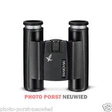 Swarovski Optik Prismáticos CL Bolsillo 8x25 B Negro - Swarovski Distribuidor