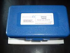 Johnson Diversey Chlorine Test Kit, BP409790, NEW $129