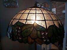 "16"" Tiffany Ceiling Pendant Light fitting Grapes"