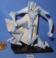 "Star Wars 2005 GENERAL GRIEVOUS Clone Wars Animated Series 3.75""  Figure"