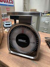 Pelouze Model Y50 Analog Scale 50-Pound