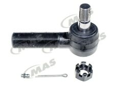 Steering Tie Rod End Front Right Outer MAS T2011