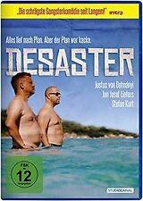 Desaster | DVD | Zustand sehr gut