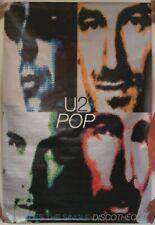 U2 Poster Pop 40x60