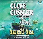 The Silent Sea 2000 by Clive Cussler and Jack Du Brul  Author , Scott Ex-library