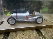 BRUMM MERCEDES F1 années 30 neuf en boite plastique