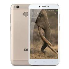 XIAOMI Redmi 4X (3+32) OctaCore 5.0''' 4G Smartphone Fingerprint IR Remote Handy