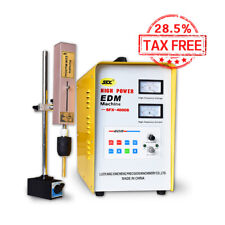 M2-M48 Broken Tap Remover Portable Edm Machine Damaged Bolt Extractor, 110V, 3Kw