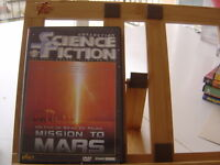 MISSION TO MARS DVD BRIAN DE PALMA