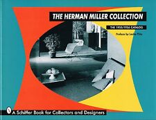 Fachbuch Herman Miller Collection, 1955/1956 Catalog, NEU, mit Preisliste