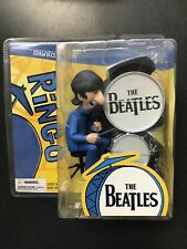 McFarlane Toys The Beatles Cartoon Series Figure Ringo Starr - Brand New