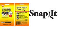 Snap It Eyeglass , Spectacles, Sunglass Repair Kit