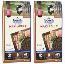 Bosch Adult Maxi 2 x 15 kg Hundefutter