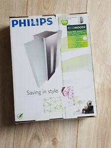 Philips Design Wandlampe Ecomoods Energiesparlampe 346114816 -neu-