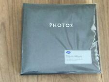 "Boots Slip-In Photo Album -  Holds 140 Photos - 6x4"" - Black"