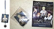 Dynamic Chord YuraYura Charm Liar-S Chiya Suzuno Honeybee Black Licensed New