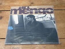 """ART MENGO - OU TROUVER LES VIOLONS !!!!!! EURO !!!! RARE 12"""" - MAXI 45 TOURS !!!"""