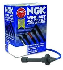 NGK IGNITION LEADS VOLKSWAGEN BORA BEETLE GOLF 07/1999~/2005 2.0 litre