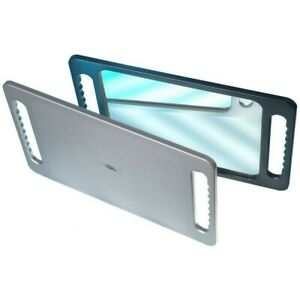 Hair Tools Back Mirror - Black, Silver