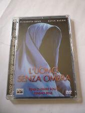 L'UOMO SENZA OMBRA JEWEL BOX DVD