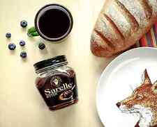 SARELLE Hazelnut Spread with Bitter Chocolate No Preservatives No Transfat 350 g
