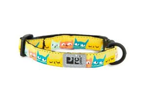 RC Pet Products Kitty Breakaway Collar Cat-titude