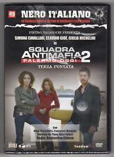 DVD anti-mafia team 2 Palermo Today Third Pointed