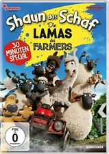 DVD * SHAUN DAS SCHAF - DIE LAMAS DES FARMERS - DIE 18. # NEU OVP $