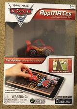 Disney Pixar CARS 2 Apple AppMates Video Game Lightning McQueen New in Box
