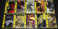 Before Watchmen Comic Lot 10Pc (Vf-Nm)