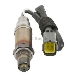 Bosch Oxygen Lambda Sensor F 00H L00 156 fits Kia Rio 1.5 16V (DC)