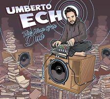 UMBERTO ECHO - THE NAME OF THE DUB  CD NEU