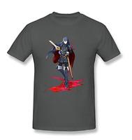 Men's Cool Lucina Fire Emblem T Shirt
