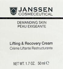 Janssen Lifting & Recovery Cream 1.7oz(50ml) Brand New