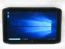 """Motion Computing R12 12.5"""" FHD Rugged Tablet i5-4210Y 1.5Ghz 4GB 128GB WiFi READ"""