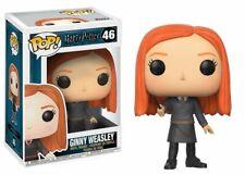 Vinyl Figure-Ginny Weasley sur balai Harry Potter Pop Brand New *