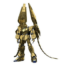 Bandai Gundam HG RX-0 Unicorn 03 Phenex Gold Model Kit NEW IN STOCK