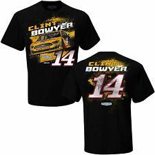 Clint Bowyer  #14  2019 Contender T-shirt,   Medium