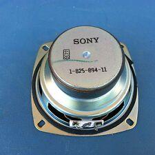 "Sony 4"",  6ohms, Speaker/Driver, 1-825-894-11 ,  #23"