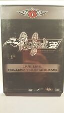 Pete Brock Live Life, Follow Your Dreams [DVD] NEW & SEALED, Multi Region