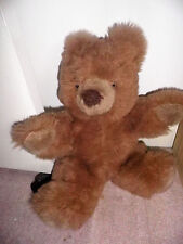 Grandi BRUIN Teddy Bear ha bisogno di una nuova casa
