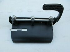 """New listing Heavy-Duty 2/3-Hole Stationery """"Lever"""" Punch"""