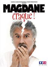 27263//ROLAND MAGDANE CRAQUE DVD EN TBE