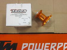 NEU! Talon Nabe Radnabe Honda CR 80 CR80 85 CR85 Radnarbe Narbe TW701A orange
