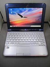 Toshiba NB 205, Intel Atom Dual Core 1.66 GHz,2GB,60GB, WiFi, WebCam - Linux