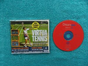 the official demo disc - DREAM ON - volume 12 - sega dreamcast
