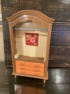 My Scene Furniture amour  with drawer