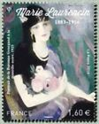 "TIMBRE FRANCE NEUF 2016 ""marie laurencin"" Y&T 5111"